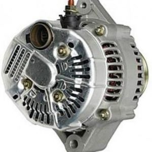 alternator fits john deere farm tractors 4055 4255 4455 4555 4560 4755 4760 4955 168 1 - Denparts