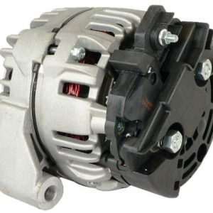 Alternator  John Deere Farm Tractors AL111675, AL114092, RE204426, IA 1052