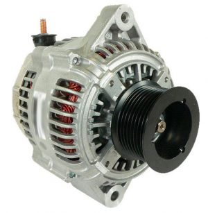 alternator fits john deere marine engines re500226 se501839 101211 7780 6361 0 - Denparts