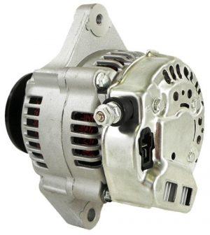 alternator fits john deere mowers with yanmar engines am880701 129052 77220 8697 1 - Denparts