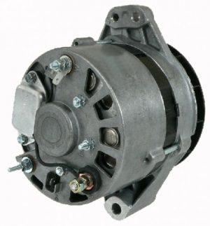alternator fits john deere skid steer loaders 270 jd 4045d 280 jd 4045t 55a 5249 1 - Denparts