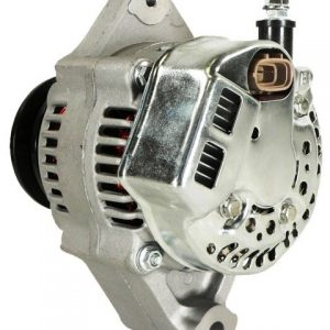 alternator fits komatsu applications 60 amps 12 volts 600 861 1611101211 2941 8817 1 - Denparts