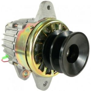 alternator fits komatsu compressor crawlers lift trucks motor graders payloaders 3465 0 - Denparts