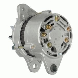 alternator fits komatsu compressors excavators generators graders 600 821 6120 10835 1 - Denparts