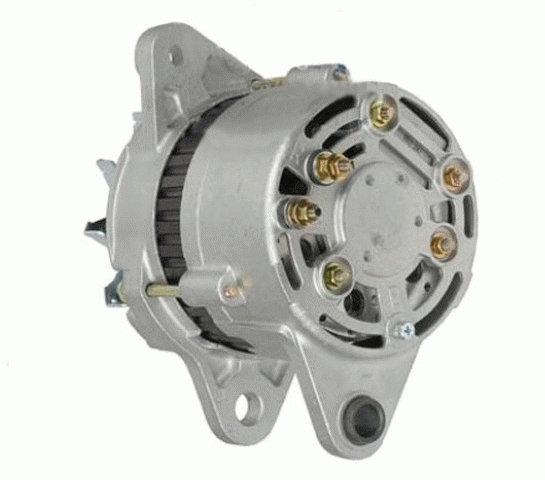 Alternator  Komatsu Compressors Excavators Generators Graders 600-821-6120