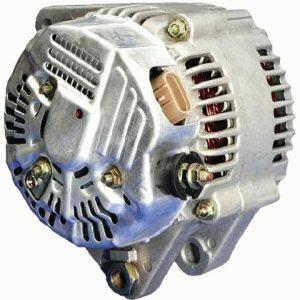 alternator fits lexus rx300 3 0l 1999 2003 toyota highlander 3 0l 2001 2003 100096 1 - Denparts