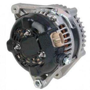 alternator fits lexus rx300 3 0l 2001 2002 2003 130 amp vin 1mzfe 27060 20190 18073 1 - Denparts