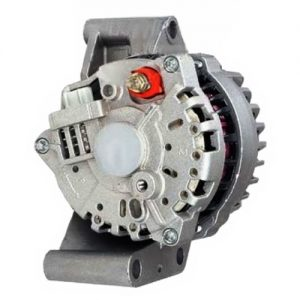alternator fits lincoln ls 3 0l v6 w automatic transmission 2000 2002 gl 451 17798 1 - Denparts