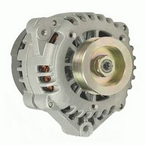 alternator fits llv postal vehicle s10 sonoma hombre 2 2l 1998 2003 8104640850 8014 0 - Denparts