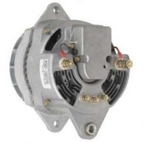 alternator fits many caterpillar cummins and ford eng 7107 0 - Denparts