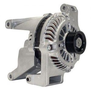 alternator fits mazda 3 2 0l 2 3l and 5 2 3l 2004 2005 2006 2007 12 volts 90 amps 4922 0 - Denparts
