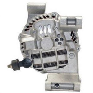 alternator fits mazda 3 2 0l 2 3l and 5 2 3l 2004 2005 2006 2007 12 volts 90 amps 4922 1 - Denparts