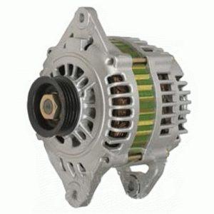 alternator fits mazda miata 1 8l 1999 2000 bp4w 18 300b bp4w 18 300c lr170 758 8996 0 - Denparts