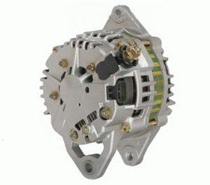 alternator fits mazda miata 1 8l 1999 2000 bp4w 18 300b bp4w 18 300c lr170 758 8996 1 - Denparts