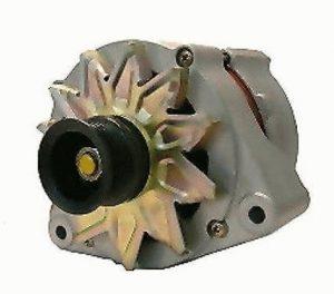 alternator fits mercedes 190e 300e 300se 300sel 300te 350sd 350sdl 008 154 29 02 9185 0 - Denparts