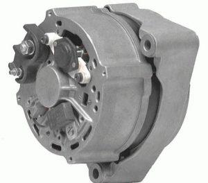 alternator fits mercedes 190e 300e 300se 300sel 300te 350sd 350sdl 008 154 29 02 9185 1 - Denparts