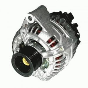 alternator fits mercedes benz c230 2 3l 2002 011 154 72 02 a011 154 72 02 1767 0 - Denparts