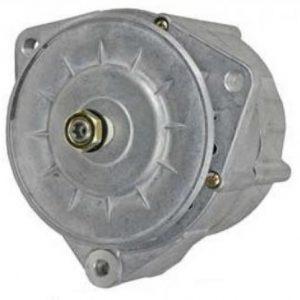alternator fits mercedes benz renault liebherr man 24v 17893 1 - Denparts