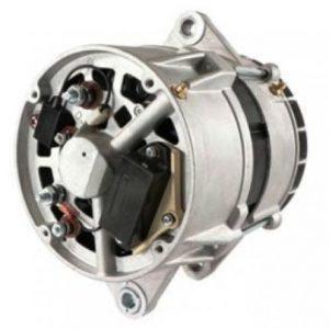 alternator fits mercedes benz unitog u 500 6 4l 24v 13027 0 - Denparts