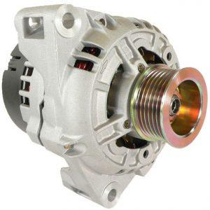 alternator fits merecedes benz slk230 slk320 slk32 amg 1998 2004 009 154 76 02 9024 0 - Denparts