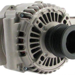 alternator fits mini cooper s 1 6l 2002 2009 12 31 7 515 030 210 0524 yle102340 59488 0 - Denparts