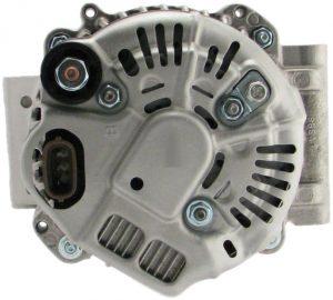 alternator fits mini cooper s 1 6l 2002 2009 12 31 7 515 030 210 0524 yle102340 59488 1 - Denparts
