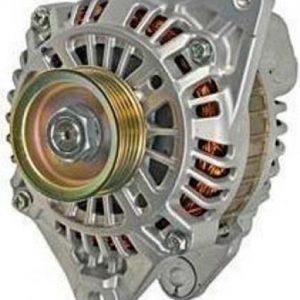 alternator fits mitsubishi 2000 2001 2002 2003 galant 2 4l a2tb5791 md368519 97225 1 - Denparts
