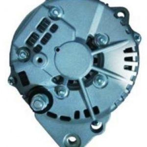 alternator fits nissan frontier pickup 2 5l 2005 2009 suzuki equator 2 5l 2009 43082 0 - Denparts