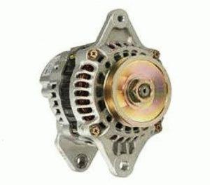 alternator fits nissan lift trucks 23100 fu410 a007ta3377 a7ta3377 91h20 03270 108778 0 - Denparts
