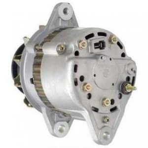 alternator fits nissan lift trucks w sd33t diesel eng 1463 0 - Denparts