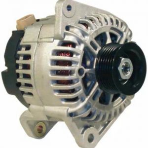 alternator fits nissan maxima 3 5l 2004 2005 2006 2007 2008 120 amps 97182 0 - Denparts