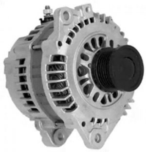 alternator fits nissan x trail 2 5l 2005 2006 rogue 2 5l 2008 2009 23100 au40d 7995 1 - Denparts