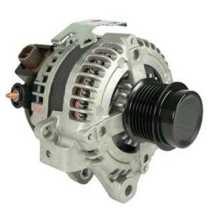 alternator fits pontiac vibe 2 4l scion xb 2 4l toyota camry corolla matrix 2 4l 14537 0 - Denparts