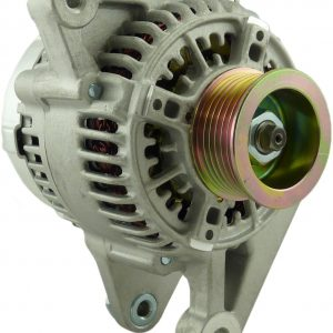 alternator fits pontiac vibe toyota celica corolla matrix mr2 1 8l 2000 2008 12136 0 - Denparts