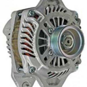 alternator fits saab 9 2x 2006 subaru forester 2006 2009 impreza 2004 2009 12324 0 - Denparts
