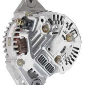 alternator fits scion xb 1 5l 2003 2006 toyota echo 1 5l 2004 2005 vin 1nzfe 5387 1 - Denparts
