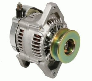 alternator fits toyota lift trucks 27070 23001 27070 23001 71 210 7018 7752 0 - Denparts