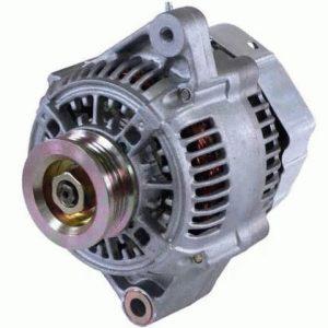 alternator fits toyota paseo 1 5l 1993 1999 tercel 1 5l 1997 1999 27060 11300 12716 0 - Denparts