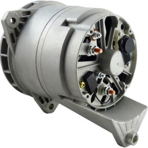 alternator fits volvo buses b10m b10r b12b b12m b7l 0073358 73358 9519360 24v 8832 0 - Denparts
