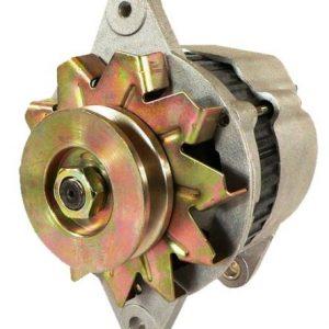 alternator fits yanmar marine engines 128170 77200 128170 77201 128170 772020 - Denparts