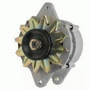 alternator fits yanmar marine engines 55 amp insulated 129772 77200 20115006tba0 - Denparts