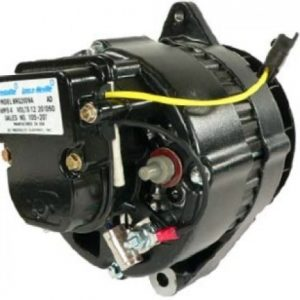 alternator for crusader marine applications various models 8mr2058p 8mr2058pa 43526 0 - Denparts