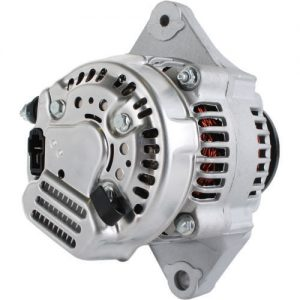 alternator for massey ferguson zt29 zt33 lawn tractor 101211 8520 101211 852 110208 1 - Denparts