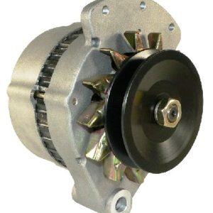 alternator ford backhoes tractors new holland tractors farm d5nn 10300 a 51 amps 936 0 - Denparts
