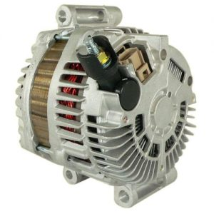 alternator ford fusion lincoln zephyr mercury milan 3 0l v6 2006 2007 2008 2009 16136 2 - Denparts