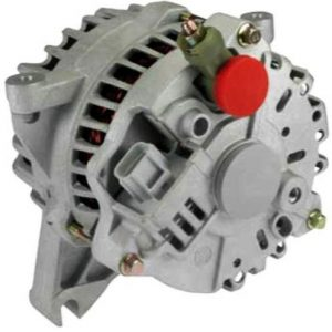 alternator ford lincoln 5l7t 10300 cb 5l7z 10346 ca 16779 1 - Denparts