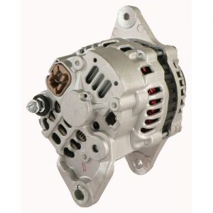 alternator hyster lift trucks mazda fe engine various models 12 volts 50 amps 5399 1 - Denparts