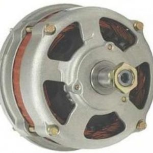 alternator iskra fits deutz stationary engines vermeer 672 stump grinder 1085 1 - Denparts