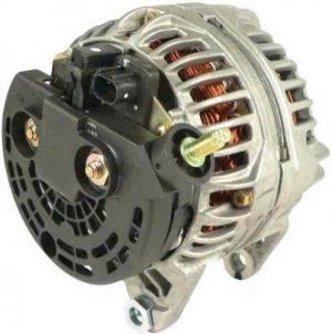 alternator jeep 2001 2003 grand cherokee 4 0l l6 01 02 03 56041322ab 3944 1 - Denparts