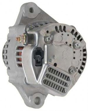alternator jlg equipment with daihatsu engine 40 amps 3385 0 - Denparts